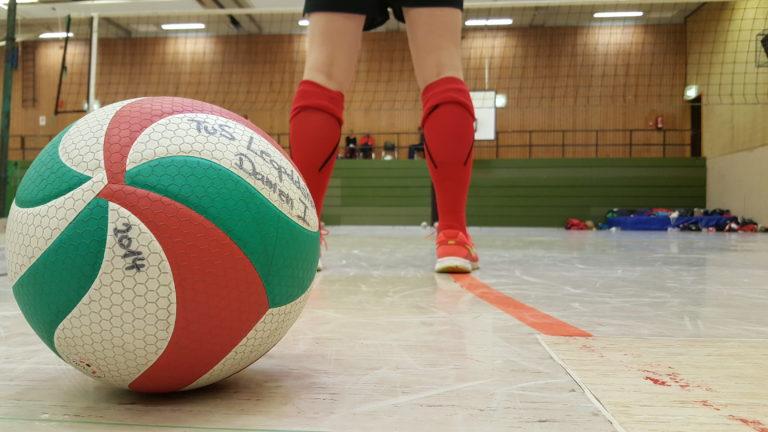 Volleyball – Sport mit großer Leidenschaft