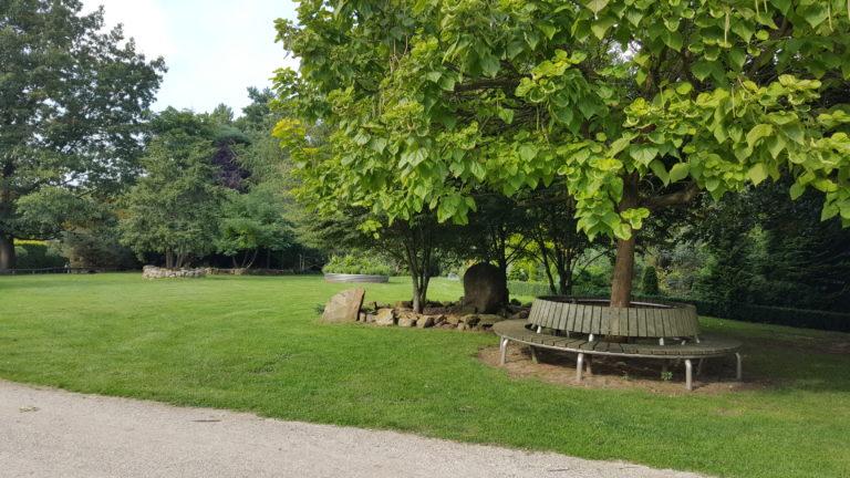 Ausflugsziel: Wasserpark Am Iberg
