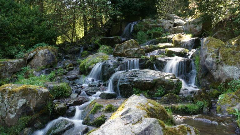 Märchenhaftes Ausflugsziel: Bergpark Wilhelmshöhe