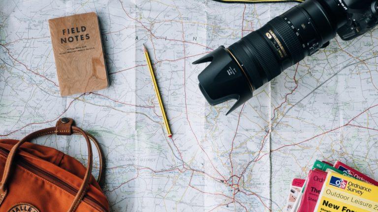Urlaub mit Kindern – was muss in die Reiseapotheke?