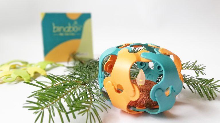Binabo Konstruktionsspiel – Eine tolle Geschenkidee